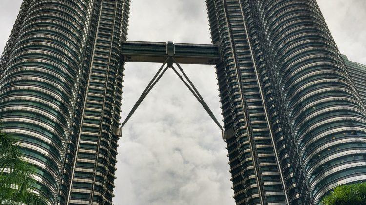 Año nuevo en Kuala Lumpur, Malasia