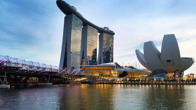 3 días en Singapur – el imperio financiero y la ciudad dentro de un jardín
