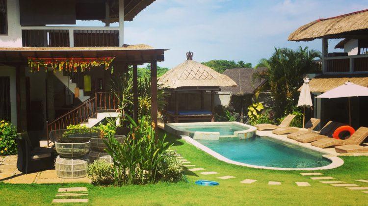 Una semana en Bali. Ruta en moto y sitios vistos