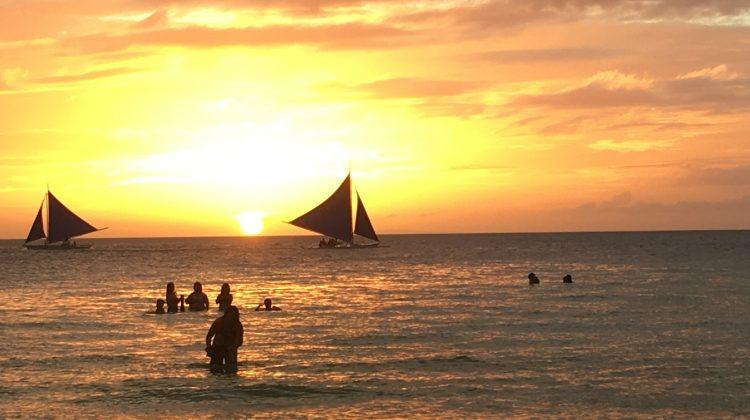 5 destinos que no te puedes perder en Filipinas